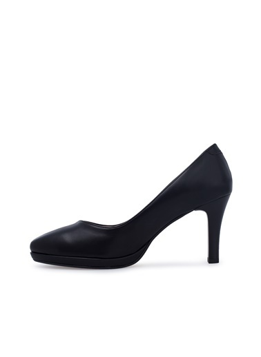 Polaris Klasik Ayakkabı Siyah